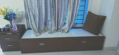 Gallery Cover Image of 647 Sq.ft 1 BHK Apartment for rent in Kasba Peth for 14000