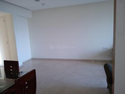 Gallery Cover Image of 1650 Sq.ft 3 BHK Apartment for rent in Lodha Fiorenza, Goregaon East for 95000