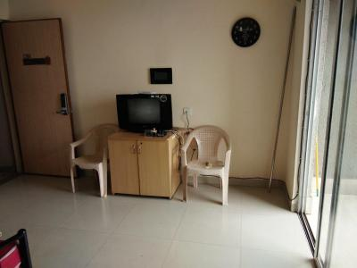 Gallery Cover Image of 650 Sq.ft 1 BHK Apartment for rent in Hadapsar for 21500