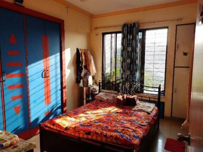 Gallery Cover Image of 855 Sq.ft 2 BHK Apartment for buy in Dombivli East for 8850000