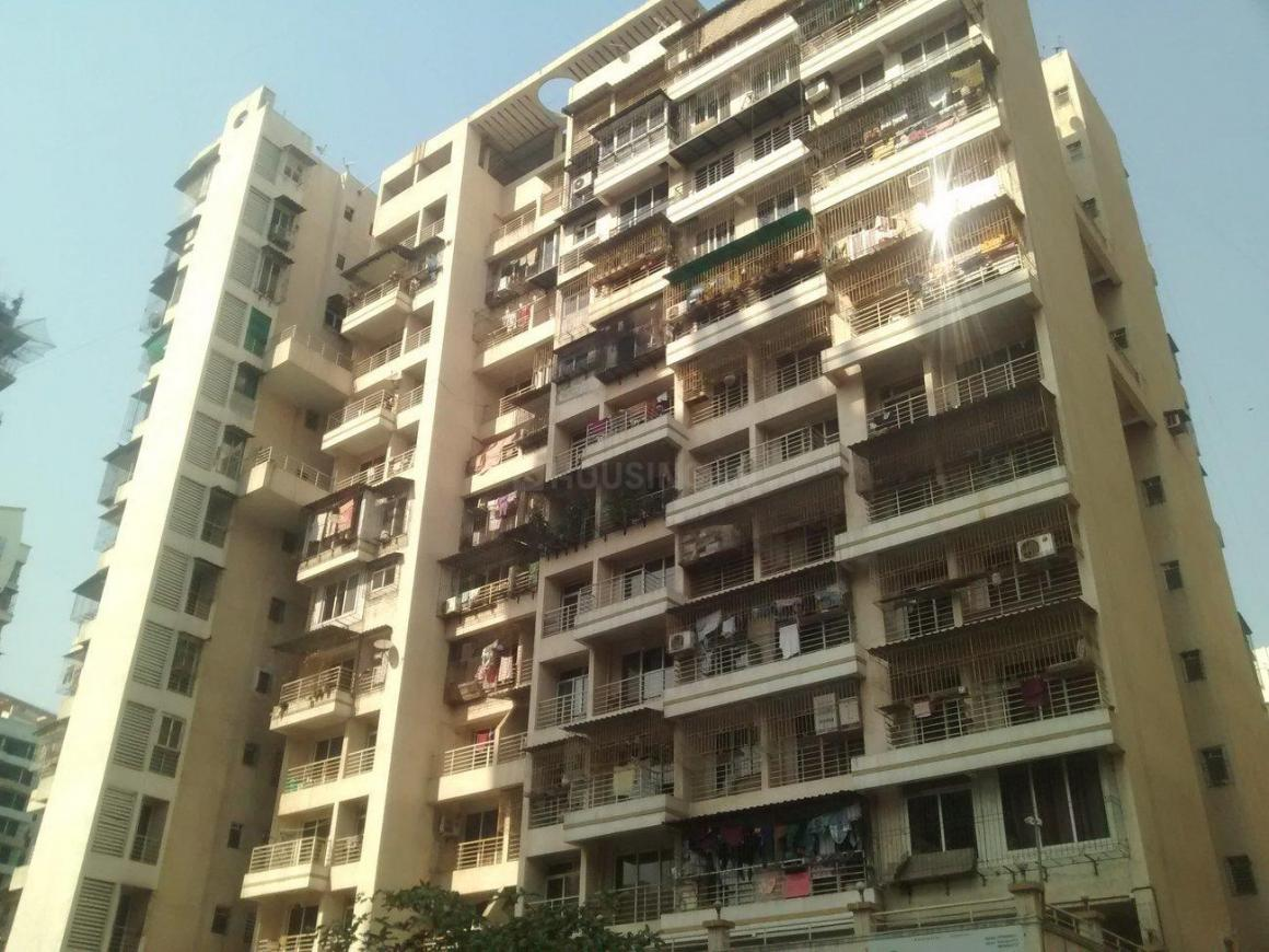 Building Image of 1050 Sq.ft 2 BHK Apartment for rent in Kharghar for 17000