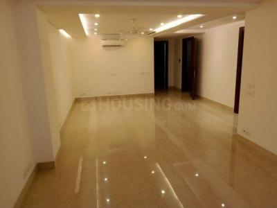 Gallery Cover Image of 1800 Sq.ft 3 BHK Independent Floor for buy in Jangpura for 40000000