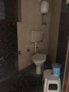 Common Bathroom Image of Shreenath PG in Vastrapur