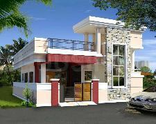 Gallery Cover Image of 655 Sq.ft 2 BHK Independent House for buy in Tharapakkam for 3033450