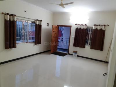 Gallery Cover Image of 1100 Sq.ft 2 BHK Independent Floor for rent in Bikasipura for 18000