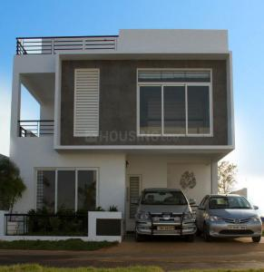 Gallery Cover Image of 1640 Sq.ft 3 BHK Independent House for buy in Semmancheri for 13000000