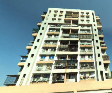 Gallery Cover Image of 1000 Sq.ft 2 BHK Apartment for buy in Belapur CBD for 14000000