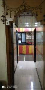 Gallery Cover Image of 580 Sq.ft 1 BHK Apartment for buy in Saya Park , Kalwa for 3300000
