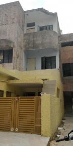 Gallery Cover Image of 1260 Sq.ft 2 BHK Apartment for buy in Aliganj for 4499999