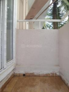Balcony Image of 1223 Sq.ft 2 BHK Apartment for buy in Honey Comb Silver Cloud, Thanisandra for 5400000