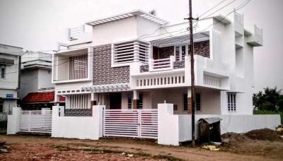 Gallery Cover Image of 2000 Sq.ft 3 BHK Independent House for buy in Kuttoor for 8000000