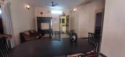 Gallery Cover Image of 1500 Sq.ft 3 BHK Apartment for rent in Kottivakkam for 30000