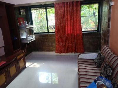 Gallery Cover Image of 885 Sq.ft 2 BHK Apartment for rent in Goregaon West for 36000