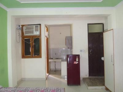 Gallery Cover Image of 400 Sq.ft 1 RK Independent Floor for rent in DLF Phase 3 for 13000