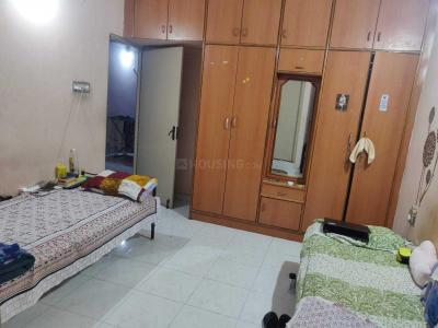 Bedroom Image of Cauvery Residency in BTM Layout