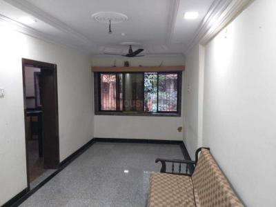 Gallery Cover Image of 1200 Sq.ft 2 BHK Apartment for buy in Vashi for 14800000