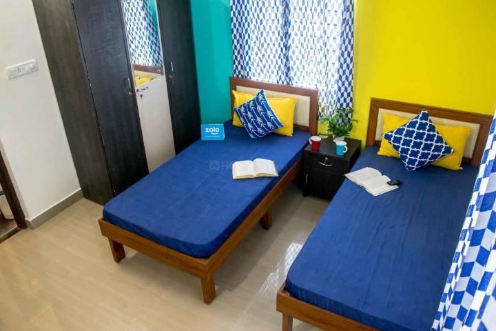 Bedroom Image of Zolo Classic in Pallikaranai