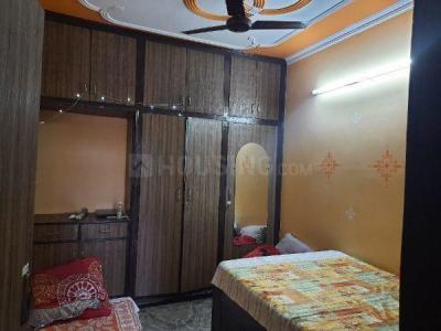 Gallery Cover Image of 880 Sq.ft 3 BHK Independent House for buy in Trilokpuri for 6800000