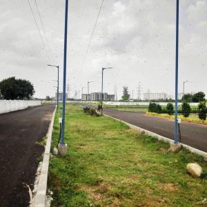 660 Sq.ft Residential Plot for Sale in Karanai, Chennai