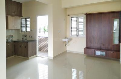 Gallery Cover Image of 1020 Sq.ft 2 BHK Independent House for rent in Kalkere for 16700