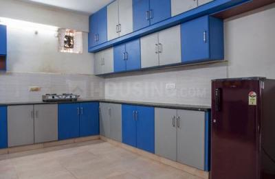 Kitchen Image of Central Paradise Flat 416 in Gachibowli