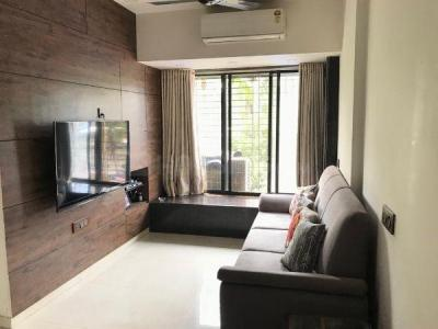 Gallery Cover Image of 350 Sq.ft 1 RK Apartment for buy in Sion for 8200000