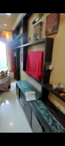Gallery Cover Image of 1100 Sq.ft 3 BHK Apartment for rent in Neelkanth Palms, Thane West for 38000