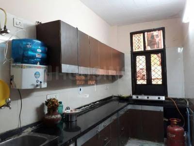 Kitchen Image of PG 7309600 Andheri East in Andheri East