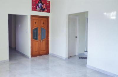 Gallery Cover Image of 860 Sq.ft 3 BHK Independent House for rent in Hemmigepura for 20000