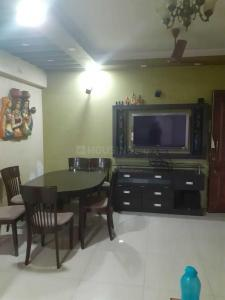 Gallery Cover Image of 1024 Sq.ft 2 BHK Apartment for rent in Damji Shamji Mahavir Trinkets, Kanjurmarg West for 45000