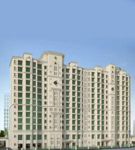 Gallery Cover Image of 752 Sq.ft 3 BHK Apartment for buy in Hiranandani Obelia A, Hiranandani Estate for 17300000