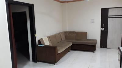 Gallery Cover Image of 680 Sq.ft 1 BHK Apartment for buy in Airoli for 8500000