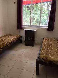 Bedroom Image of PG 4441702 Khar West in Khar West