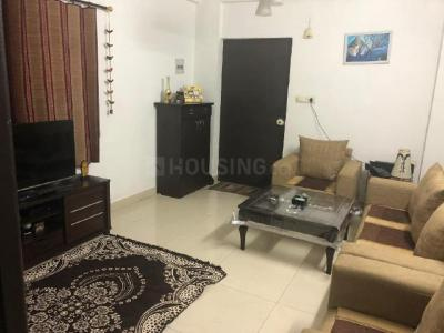 Gallery Cover Image of 1360 Sq.ft 3 BHK Apartment for rent in Mahaveer Seasons, Somasundarapalya for 26000