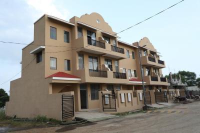 840 Sq.ft Residential Plot for Sale in Saliwada, Jabalpur