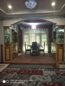 Gallery Cover Image of 1700 Sq.ft 5 BHK Independent Floor for rent in SMR Vinay Meenakshi, Gottigere for 38000