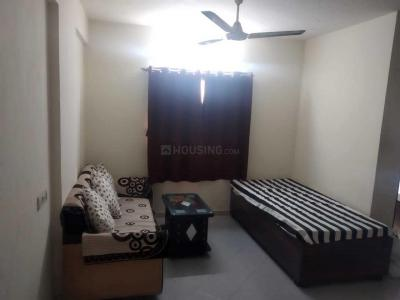 Gallery Cover Image of 927 Sq.ft 2 BHK Apartment for rent in Gurukul for 16000