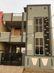 Gallery Cover Image of 1550 Sq.ft 3 BHK Independent House for buy in Dammaiguda for 6500000