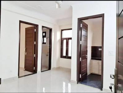 Gallery Cover Image of 900 Sq.ft 1 BHK Apartment for rent in Chhattarpur for 13000
