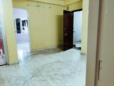 Gallery Cover Image of 1200 Sq.ft 3 BHK Apartment for rent in Kasba Green View, Kasba for 22000