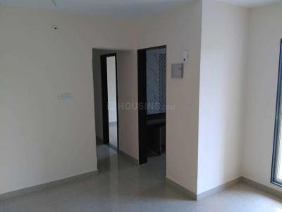 Gallery Cover Image of 1050 Sq.ft 2 BHK Apartment for rent in Badlapur East for 8500