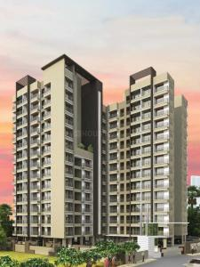 Gallery Cover Image of 674 Sq.ft 1 BHK Apartment for buy in RNA N G Valencia Phase I, Mira Road East for 5729000