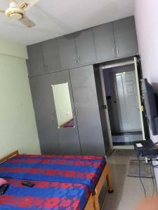 Bedroom Image of Narendra Luxury PG in BTM Layout