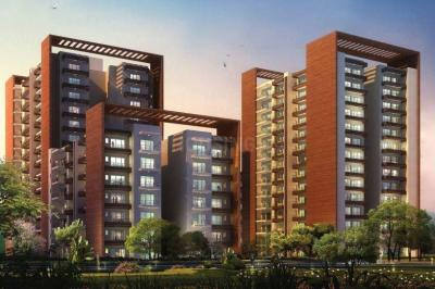Gallery Cover Image of 1895 Sq.ft 3 BHK Apartment for buy in Puri Aanand Vilas, Sector 81 for 8879000