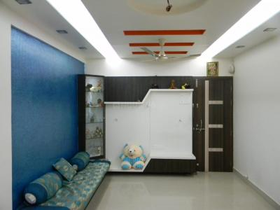 Gallery Cover Image of 920 Sq.ft 2 BHK Independent Floor for buy in Hadapsar for 4500000