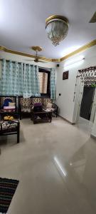 Gallery Cover Image of 465 Sq.ft 1 BHK Apartment for buy in Jai Dhanashree, Chinchodyacha Pada for 4200000