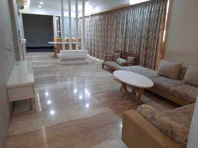 Gallery Cover Image of 3800 Sq.ft 4 BHK Apartment for rent in Gala Luxuria, Bopal for 80000