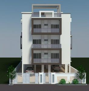 Gallery Cover Image of 1600 Sq.ft 3 BHK Apartment for buy in Jakhan for 5800000