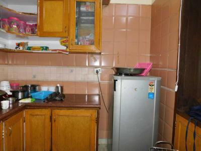 Kitchen Image of Speaking Walls in GTB Nagar