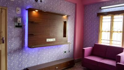 Gallery Cover Image of 720 Sq.ft 2 BHK Apartment for buy in Bangur Avenue for 2200000